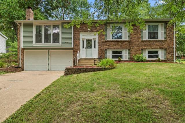 766 La Feil, Manchester, MO 63021 (#20049421) :: The Becky O'Neill Power Home Selling Team