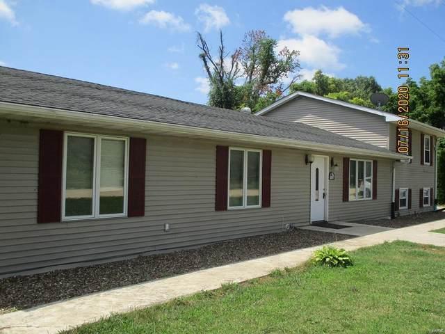 19653 Pike 136, Louisiana, MO 63353 (#20049422) :: The Becky O'Neill Power Home Selling Team