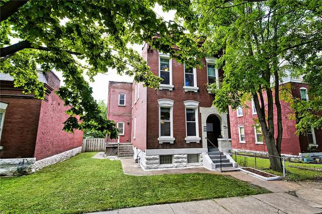 7409 Pennsylvania Avenue, St Louis, MO 63111 (#20049423) :: The Becky O'Neill Power Home Selling Team