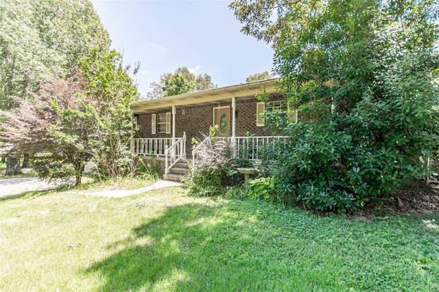 421 Co Rd 304, Poplar Bluff, MO 63901 (#20049431) :: Parson Realty Group