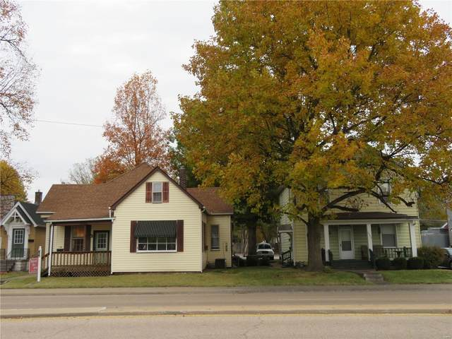 3709 W Main Street, Belleville, IL 62226 (#20049433) :: Matt Smith Real Estate Group