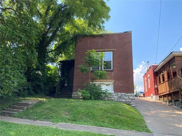 420 Hurck, St Louis, MO 63111 (#20049475) :: RE/MAX Professional Realty