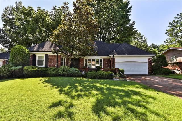 10610 Woodwind Drive, Ferguson, MO 63136 (#20049503) :: Matt Smith Real Estate Group