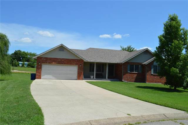 353 Wedgewood Lane, Lebanon, MO 65536 (#20049530) :: RE/MAX Professional Realty