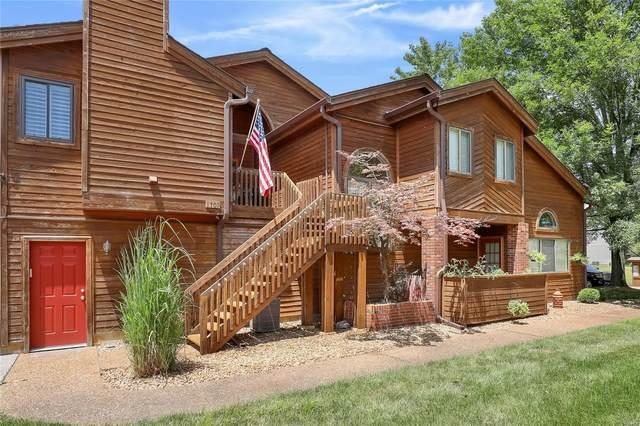 1709 Hemingway E, Weldon Spring, MO 63304 (#20049535) :: The Becky O'Neill Power Home Selling Team