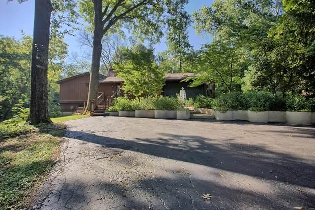 826 N Kansas Street, Edwardsville, IL 62025 (#20049565) :: The Becky O'Neill Power Home Selling Team