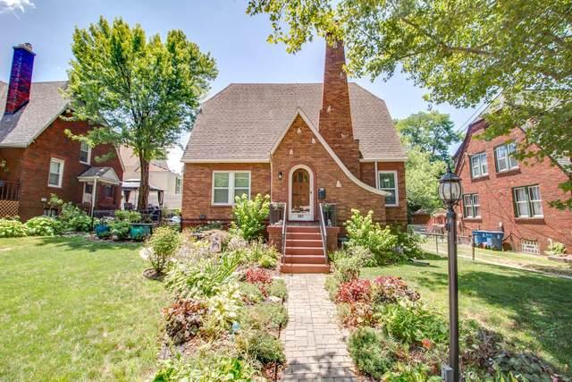 307 E 7th Street, Alton, IL 62002 (#20049574) :: Matt Smith Real Estate Group