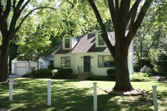 41 Knollwood Drive, Belleville, IL 62223 (#20049584) :: RE/MAX Professional Realty