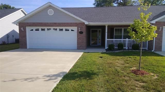 111 Black Oak Drive A, Park Hills, MO 63601 (#20049597) :: RE/MAX Vision