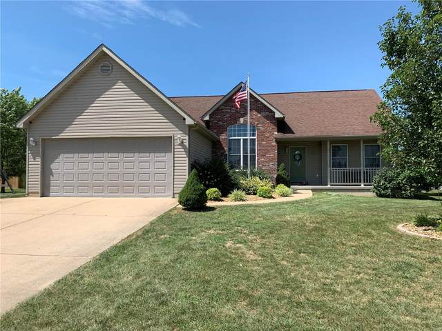637 Bay Hill Boulevard, Union, MO 63084 (#20049608) :: The Becky O'Neill Power Home Selling Team