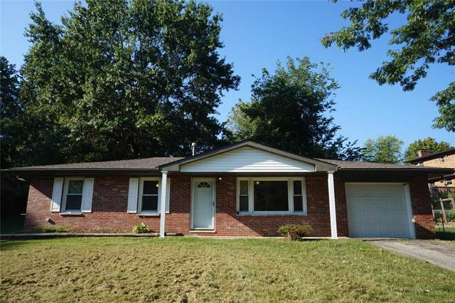 44 Flamingo Drive, Belleville, IL 62223 (#20049620) :: The Becky O'Neill Power Home Selling Team