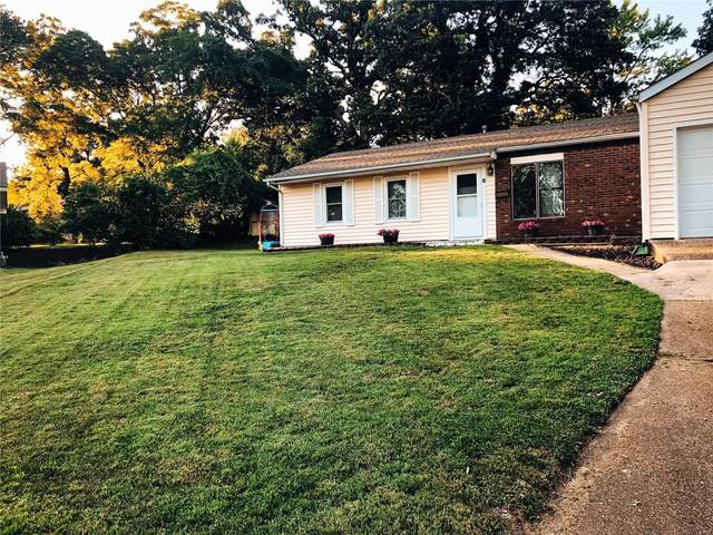 9 Frost Drive, Rolla, MO 65401 (#20049657) :: Matt Smith Real Estate Group
