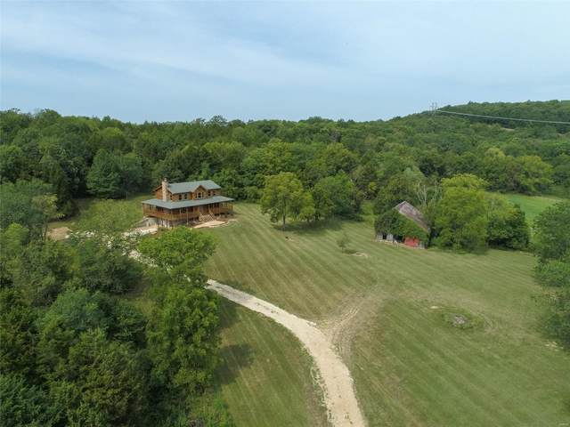 3655 Lahmeyer Road Road, Bland, MO 65014 (#20049679) :: The Becky O'Neill Power Home Selling Team