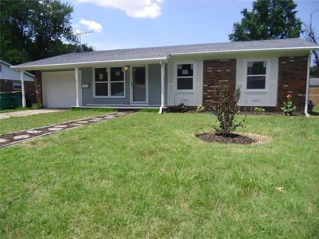 3345 Johnson Road, Granite City, IL 62040 (#20049683) :: Matt Smith Real Estate Group
