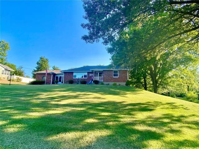 903 W Main, Park Hills, MO 63601 (#20049715) :: Parson Realty Group
