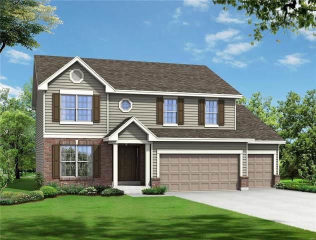 2 Prescott / Windswept Farms, Eureka, MO 63025 (#20049727) :: The Becky O'Neill Power Home Selling Team