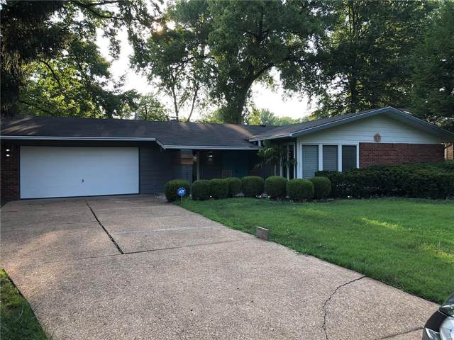 1607 Renoir Lane, St Louis, MO 63146 (#20049748) :: The Becky O'Neill Power Home Selling Team