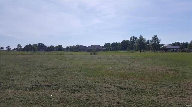 0 Spring Valley Lot #52, OKAWVILLE, IL 62271 (#20049758) :: Fusion Realty, LLC