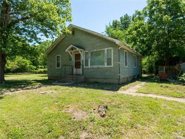 1912 Andrew, Pevely, MO 63070 (#20049768) :: Matt Smith Real Estate Group