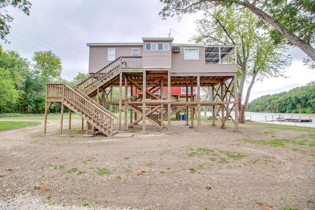 18077 Coon Creek Spur #105, FIELDON, IL 62031 (#20049775) :: Matt Smith Real Estate Group