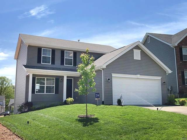 3100 Willow Point Drive, Imperial, MO 63052 (#20049828) :: The Becky O'Neill Power Home Selling Team