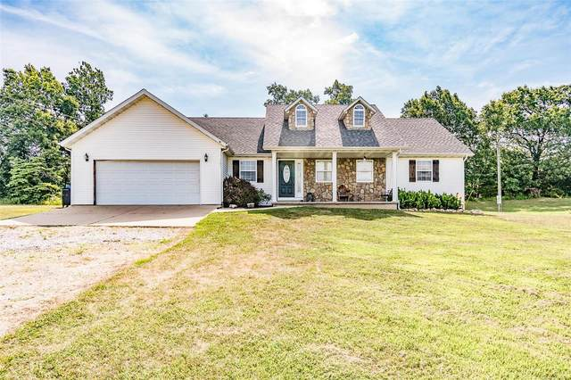13980 Sherwood, Plato, MO 65552 (#20049842) :: The Becky O'Neill Power Home Selling Team