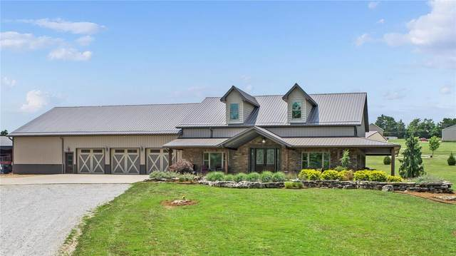 2454 Pcr 810, Perryville, MO 63775 (#20049851) :: The Becky O'Neill Power Home Selling Team