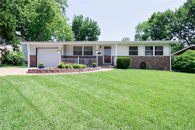 1795 Tahoe, Florissant, MO 63031 (#20049862) :: The Becky O'Neill Power Home Selling Team