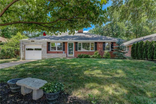 1008 Ormond, St Louis, MO 63122 (#20049873) :: Matt Smith Real Estate Group