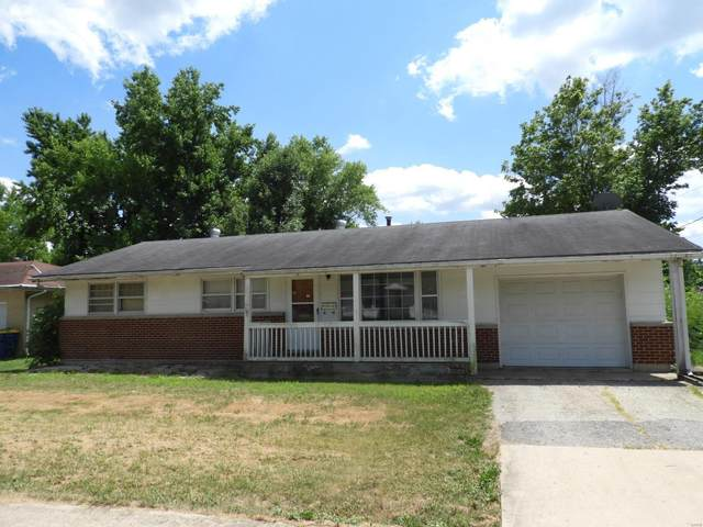 403 W Hunt Street, Salem, MO 65560 (#20049876) :: The Becky O'Neill Power Home Selling Team