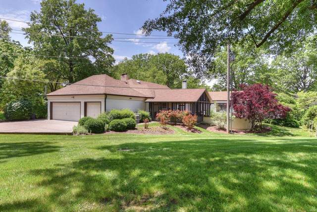 8211 Gannon Avenue, University City, MO 63132 (#20049879) :: Kelly Hager Group | TdD Premier Real Estate