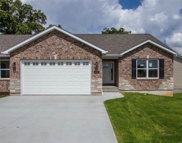 1310 Crystal Villa Lane, Festus, MO 63028 (#20049882) :: The Becky O'Neill Power Home Selling Team