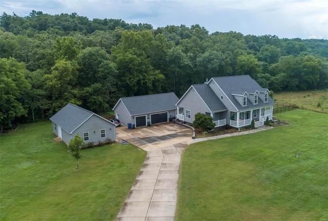 912 Hawthorn Creek, Festus, MO 63028 (#20049903) :: The Becky O'Neill Power Home Selling Team