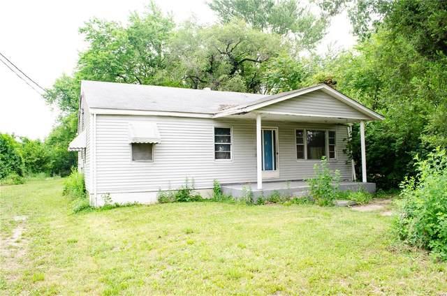 1819 Harvest Avenue, Cahokia, IL 62206 (#20049905) :: Parson Realty Group