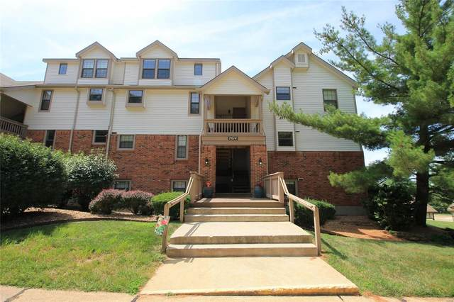 7014 Green Tee Court D, St Louis, MO 63129 (#20049952) :: Matt Smith Real Estate Group