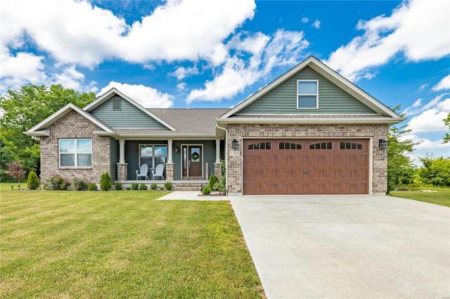 1325 Woodfield Court, Farmington, MO 63640 (#20049953) :: The Becky O'Neill Power Home Selling Team