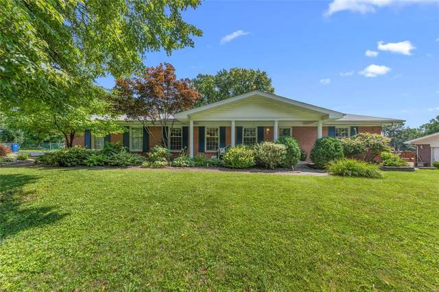 1360 N Elizabeth Avenue, St Louis, MO 63135 (#20049961) :: The Becky O'Neill Power Home Selling Team