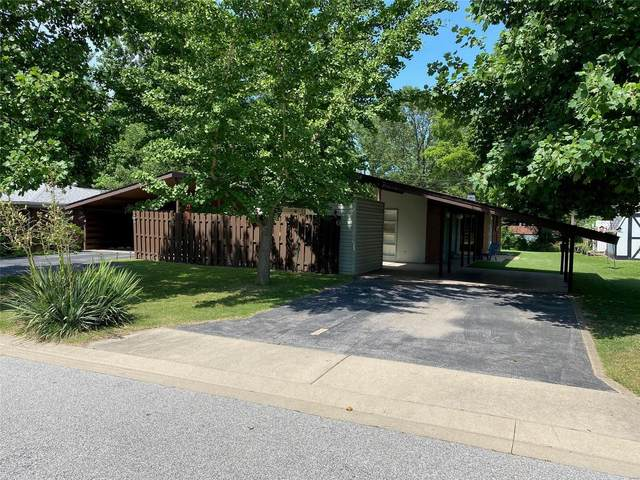 6 Carlin Drive, Fairview Heights, IL 62208 (#20050021) :: Matt Smith Real Estate Group