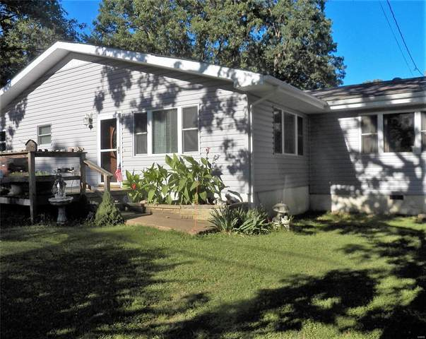 714 Lakeshore, Cuba, MO 65453 (#20050022) :: The Becky O'Neill Power Home Selling Team