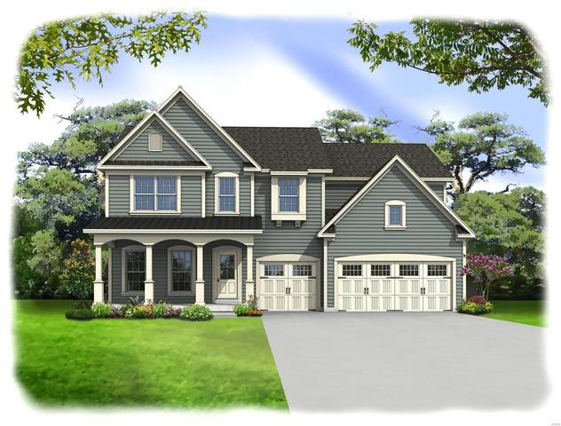 0 Lot 2C Two Story, Wildwood, MO 63011 (#20050040) :: The Becky O'Neill Power Home Selling Team