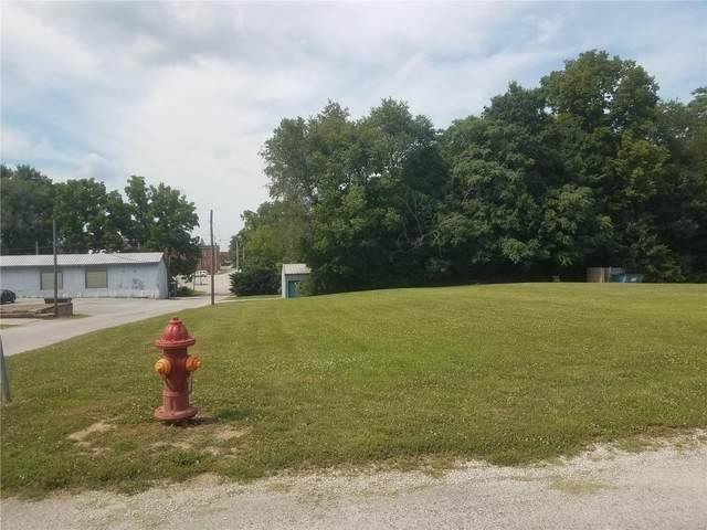 0 Mill Street, Hillsboro, IL 62049 (#20050053) :: RE/MAX Professional Realty