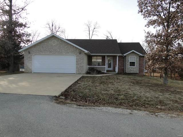 21056 Larson Road, Waynesville, MO 65583 (#20050059) :: The Becky O'Neill Power Home Selling Team