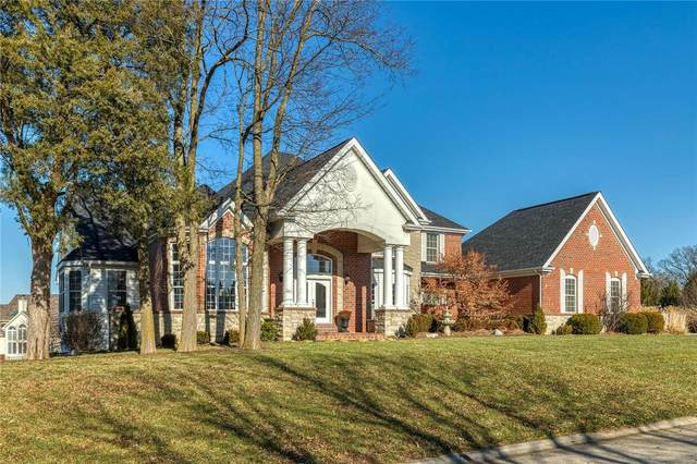 5350 Lancelot Drive, Weldon Spring, MO 63304 (#20050066) :: RE/MAX Professional Realty