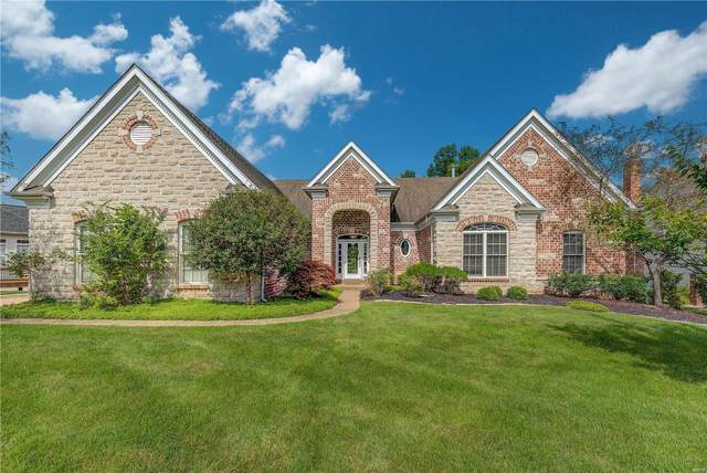 1537 Misty Valley Court, Glencoe, MO 63038 (#20050071) :: Matt Smith Real Estate Group
