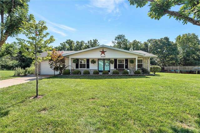 305 Lakeview, Catawissa, MO 63015 (#20050085) :: The Becky O'Neill Power Home Selling Team