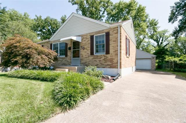 1210 S New Florissant, Florissant, MO 63031 (#20050127) :: The Becky O'Neill Power Home Selling Team