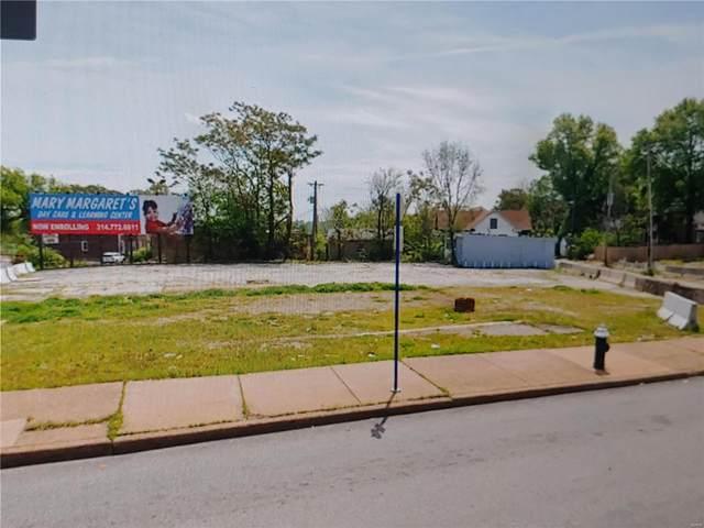 4298 Chippewa, St Louis, MO 63116 (MLS #20050141) :: Century 21 Prestige