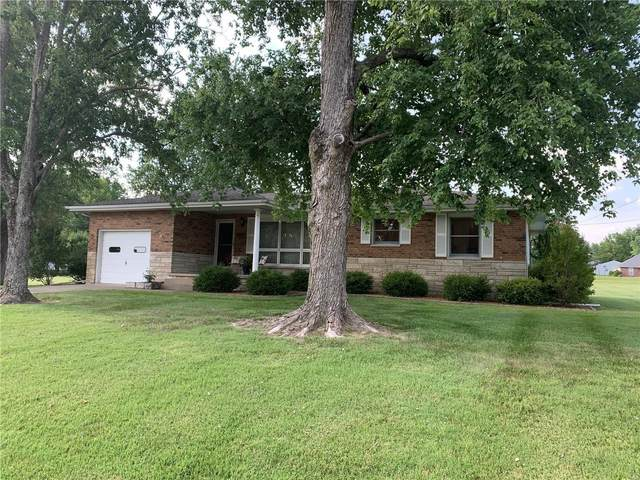 302 Red Row, MARION, IL 62959 (#20050143) :: The Becky O'Neill Power Home Selling Team