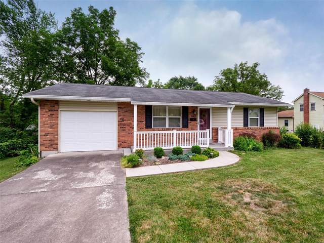 740 Boone Street, Troy, MO 63379 (#20050254) :: The Becky O'Neill Power Home Selling Team