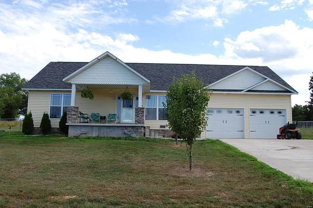 8 Cedar Ridge Road, Ellsinore, MO 63937 (#20050292) :: The Becky O'Neill Power Home Selling Team